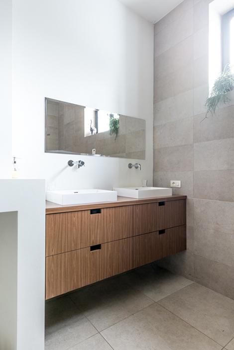 Badkamermeubels op maat | Interieur Van Gool