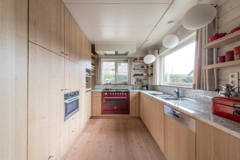 Keukens op maat van uw schrijnwerker meubelmaker