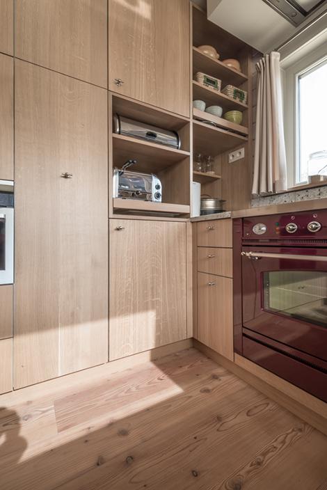 Dovy Keukens Win Uw Droomkeuken : Keukens op maat van uw schrijnwerker meubelmaker