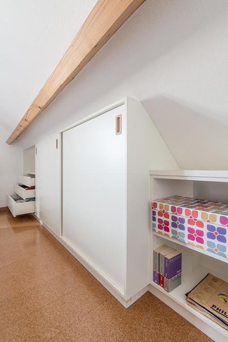 Kinderkamer Zolder Schuin Dak  Interieur badkamer op zolder u stijlvol styling woon