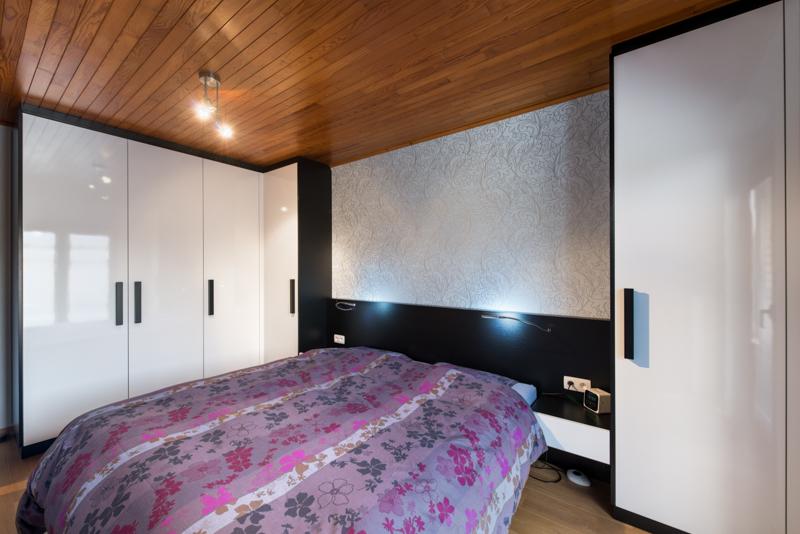 Slaapkamer Complete Tweepersoons.Complete Slaapkamers Op Maat Van Uw Schrijnwerker