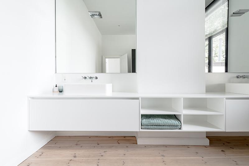 Badkamermeubel Op Maat : Badkamermeubels op maat interieur van gool