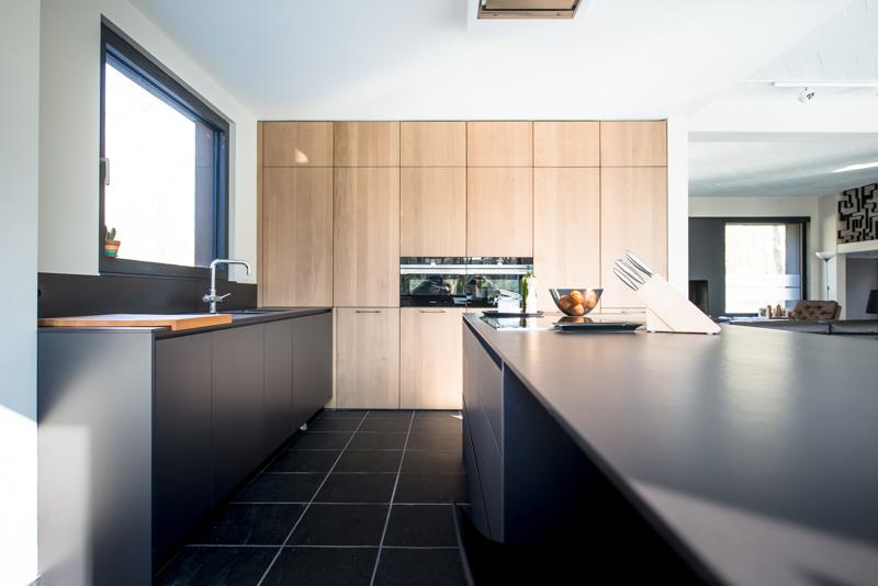Keuken Op Maat : Keukens op maat van uw schrijnwerker meubelmaker interieur