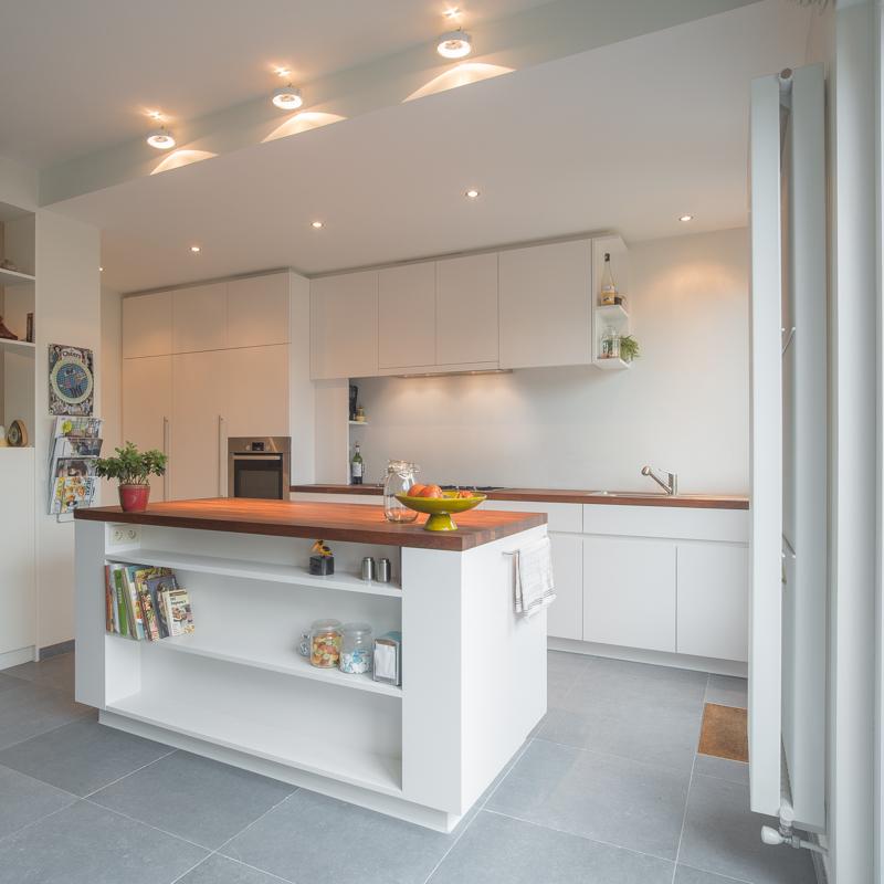 Keukens Op Maat Van Uw Schrijnwerker-meubelmaker