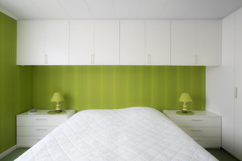 Woonideeen Slaapkamer Paars : Bovenkast slaapkamer yogaplaya