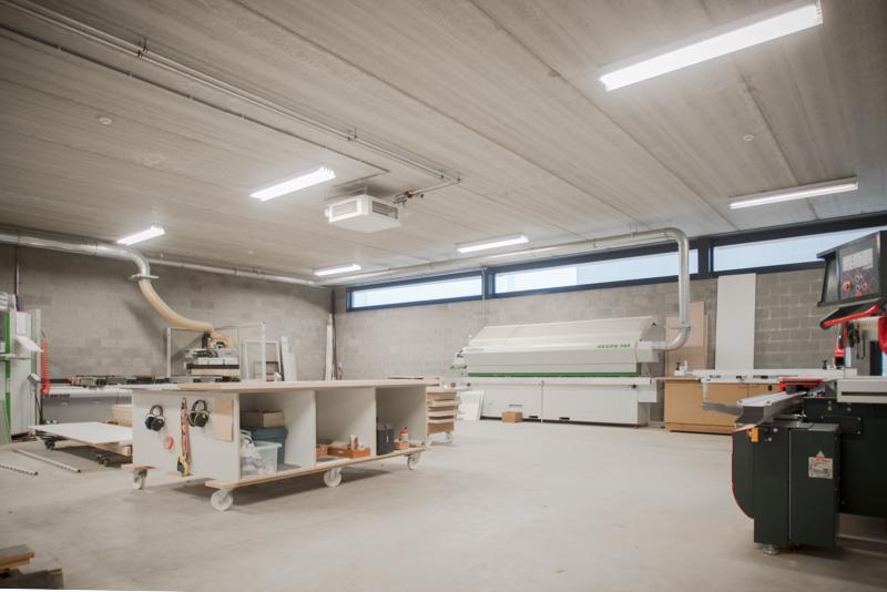 Maatwerk | Interieur Van Gool